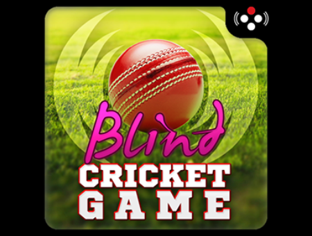 Blind Cricket