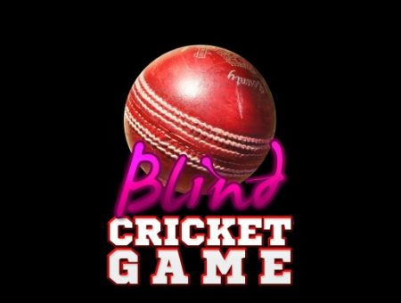 World's first Blind Cricket Game is out!