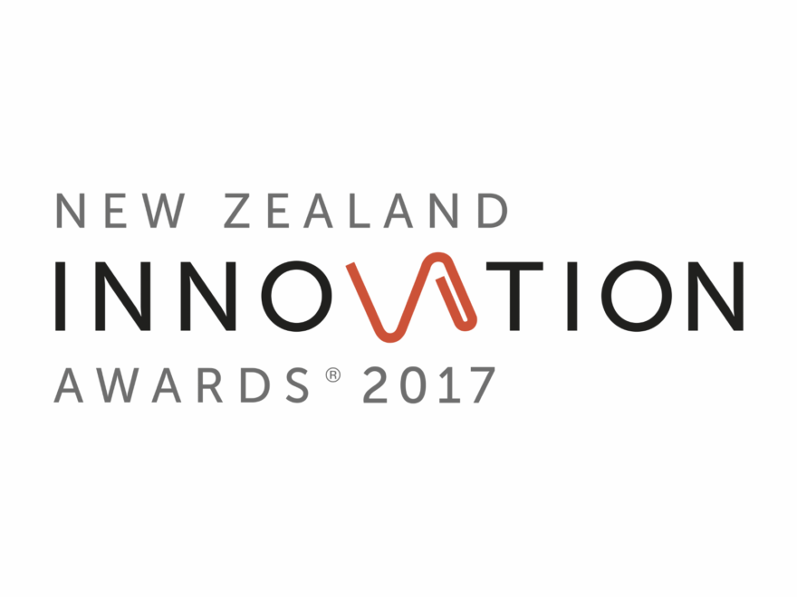New Zealand Innovation awards 2017