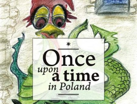 "First bilingual Sonnarbook ""Once upon a time in Poland"" is out!"