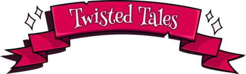 titleTWISTEDtales
