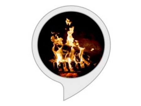 Ambient Sounds – Fireplace pack