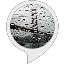 Alexa Ambient Rain sounds