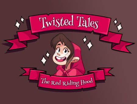 Red Riding Hood – Interactive Story