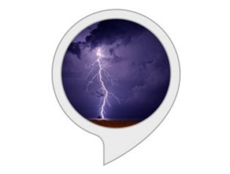 Ambient Sounds – Thunderstorm pack