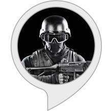 Bomb Squad Alexa