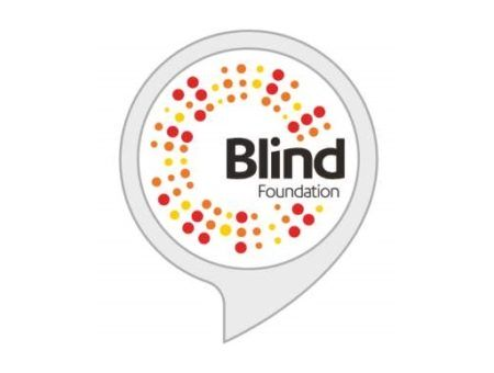Blind Foundation Library